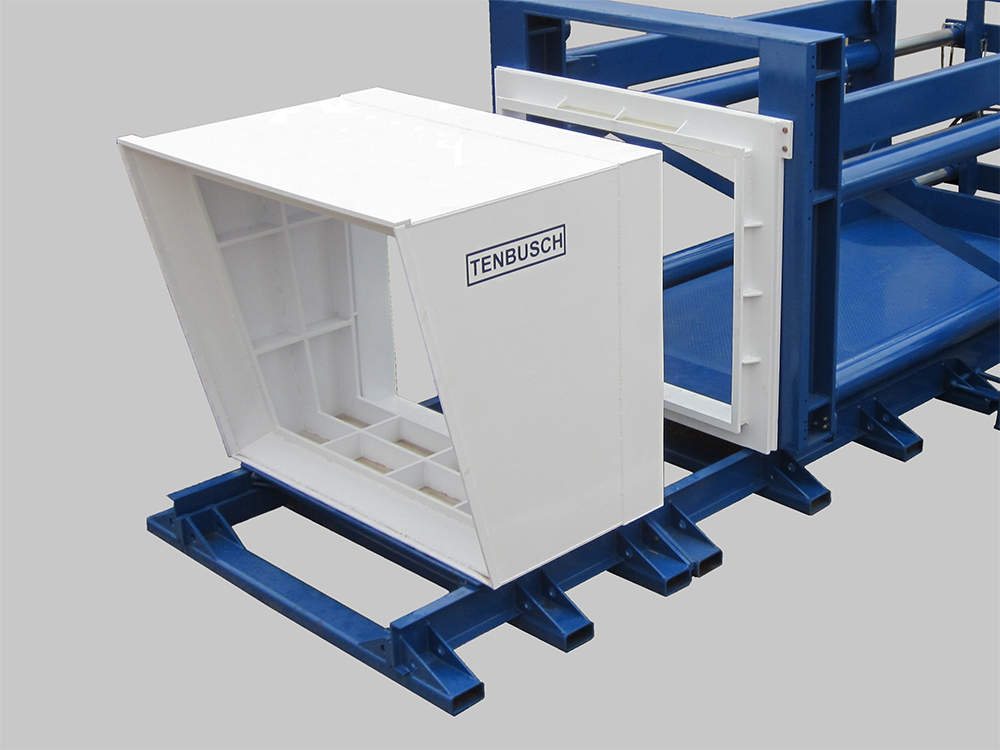 Tenbusch Inc  Box-Culvert Jacking Systems