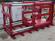 Tenbusch Box-Culvert Jacking Frame