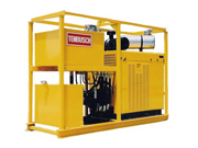 Tenbusch Hydraulic Power Unit